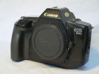 '  650 ' Canon EOS 650 SLR Camera -METAL CHASSIS-ROBUST BUILD-  £12.99